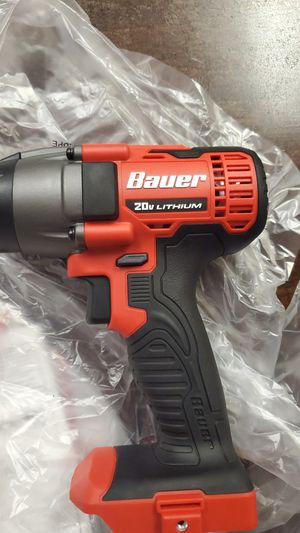 Impact wrench for Sale in Bakersfield, CA