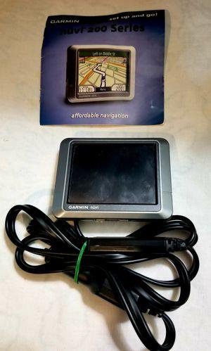 GPS GARMIN NIVI for Sale in Anchorage, AK