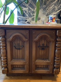 End Table With Storage for Sale in South Salt Lake,  UT