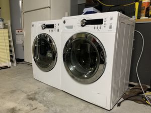 GE Washer & dryer for Sale in Clermont, FL