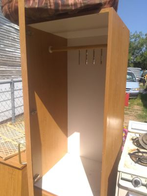 Wardrobe for Sale in San Angelo, TX