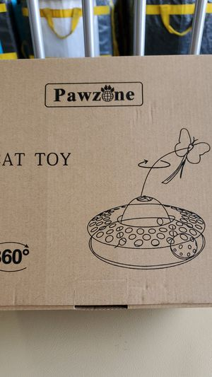 Pawzone Cat Toy for Sale in Doraville, GA