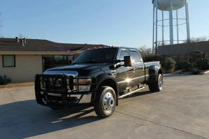 2008 Ford F450 diesel for Sale in North Richland Hills, TX