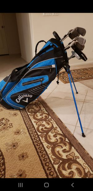 Golf clubs for Sale in Beaumont, CA