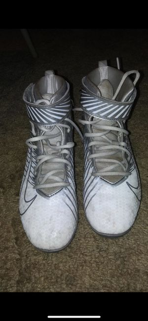 Nike football cleats for Sale in Federal Way, WA