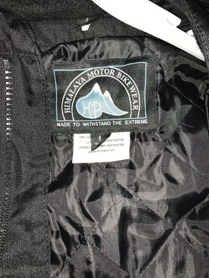 Motorcycle jacket for Sale in Galloway, OH
