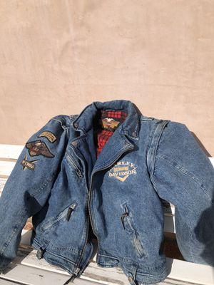 Jacket Harley Davison L for Sale in Santa Ana, CA