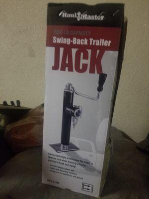 Trailer jack for Sale in Phoenix, AZ