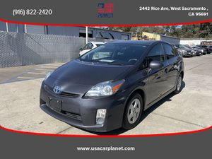 2010 Toyota Prius for Sale in West Sacramento, CA