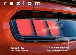 Raxiom mustang taillights 2015+ new in box for Sale in Phoenix, AZ