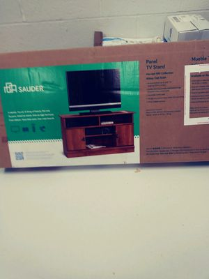 Sauder TV Stand for Sale in Pittsburgh, PA
