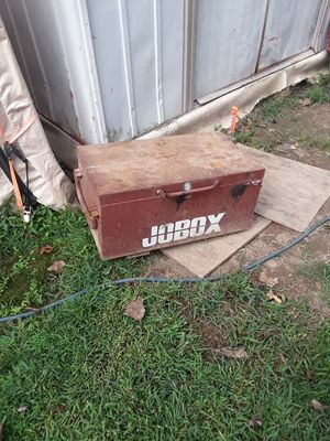 Jobox tool box for Sale in Bristol, PA