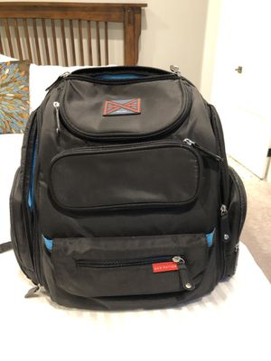 Bag Nation Diaper Bag Backpack for Sale in Bothell, WA