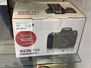 Camera digital canon for Sale in Orlando, FL