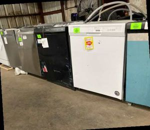 Dishwashers 2SNK for Sale in Carson, CA