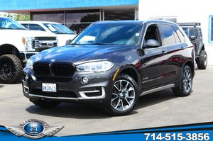 2017 BMW X5 for Sale in Fullerton, CA