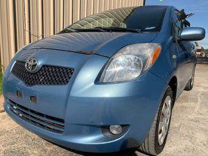 2008 Toyota Yaris for Sale in Alpharetta, GA