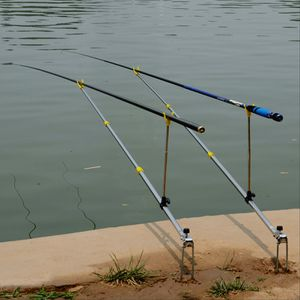 extending freshwater fishing rod stand for Sale in West Covina, CA