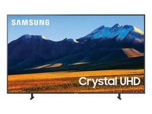 Samsung 50 Smart LED 4K UHD TV for Sale in Vancouver, WA