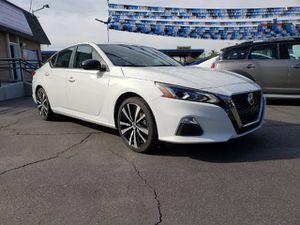 2019 Nissan Altima for Sale in Santa Ana, CA