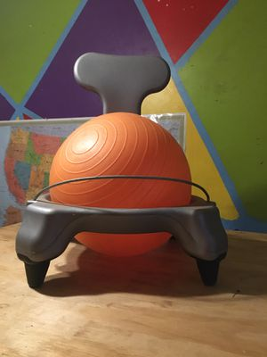 Kids ball chair for Sale in Cleveland, OH