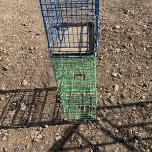 Small Dog Cages for Sale in Castroville, TX