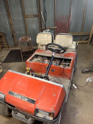 1992 club car for Sale in St. Louis, IL