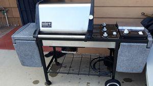 WEBER BBQ GRILL for Sale in Chula Vista, CA