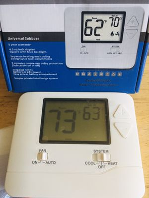 701 Thermostat for Sale in Norco, CA
