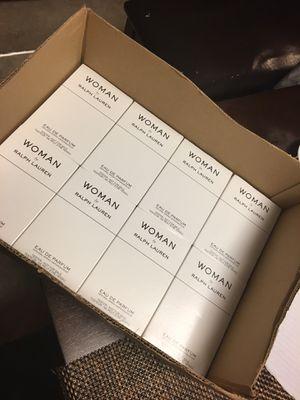 Ralph Lauren's women's perfume for Sale in Plainfield, IN