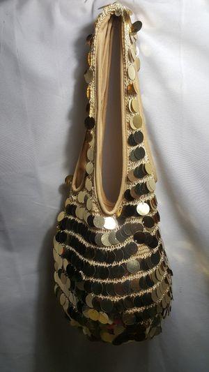 Metallic hobo bag for Sale in Philadelphia, PA