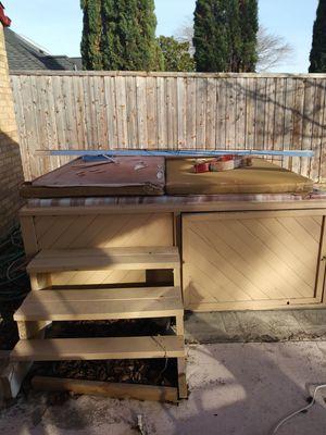 Hot tub for Sale in Carrollton, TX