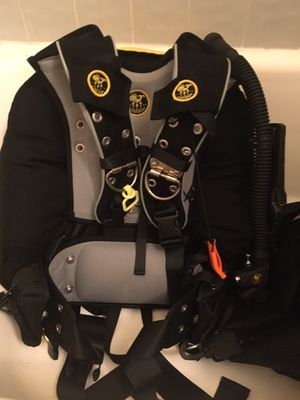Scuba BCD for Sale in St. Petersburg, FL