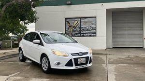 2012 Ford Focus hatchback SE for Sale in Aurora, CO