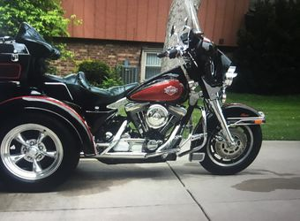 1988 Harley Davidson Trike for Sale in Santa Ana,  CA