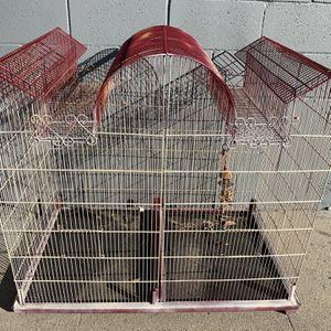 Big Bird Cage-San Fernando Valley's -northridge for Sale in Los Angeles, CA