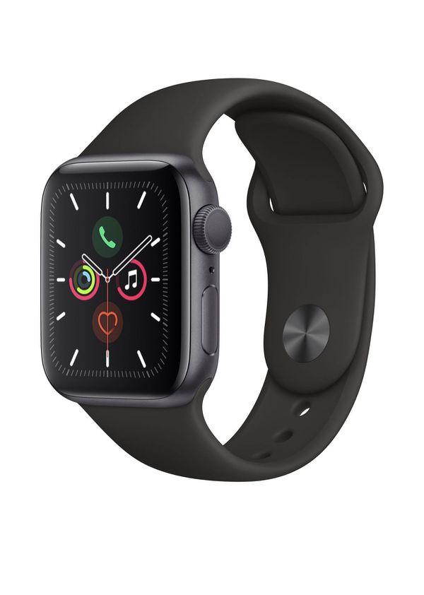 *Trade* 5 Series Apple Watch 44mm