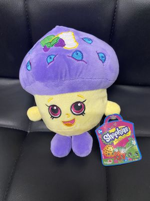 Shopkins Stuffy brand new with tags for Sale in North Las Vegas, NV