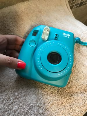 New Instax Camara for Sale in Joliet, IL