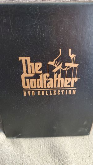 The Godfather DVDs for Sale in Oak Brook, IL