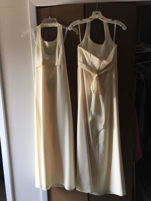 Bridesmaids dresses for Sale in Willoughby, OH