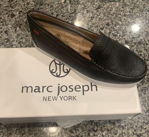 Size 6.5 Woman's Marc Jospeh Hudson Sneaker Loafer MSRP 145$ for Sale in Ontario, CA