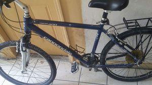 Cannondale mountain bike. for Sale in Miami, FL