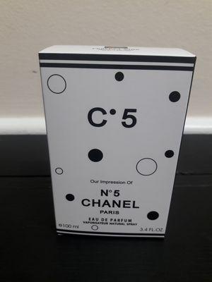 N°5 Chanel perfume Paris|Eau de Parfum(Woman) for Sale in Marietta, GA