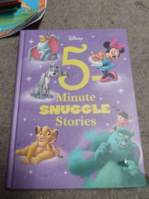 Disney short stories for Sale in Portland, OR