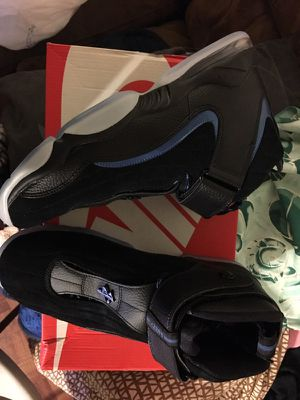 Nike air penny basketball shoe sz 11.5 for Sale in Bronx, NY