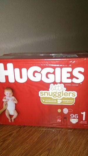 Huggies #1 for Sale in Dallas, TX
