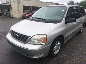 2005 ford freestar 79k Miles for Sale in Columbus, OH