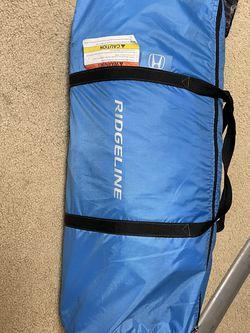 Honda Ridgeline 08Z04-T6Z-100A Bed Tent for Sale in Edmonds,  WA