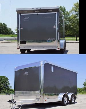 2018 ATC Quest 7,5x14' PRICE$1000 for Sale in Alexandria, VA